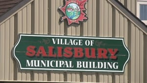 Village of Salisbury