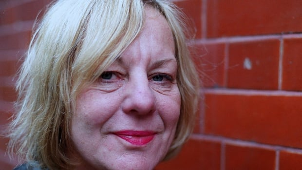 British writer Sue Townsend, pictured in 2003, has died at the age of 68. Townsend created the fictional character Adrian Mole.