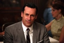 Mad Men final season premiere Jon Hamm