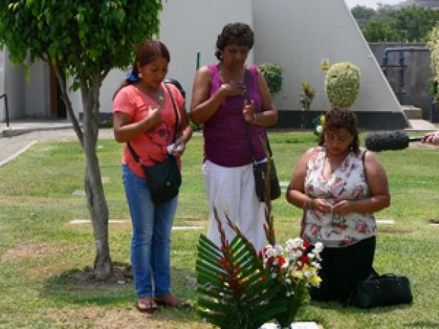 Peruvian widows