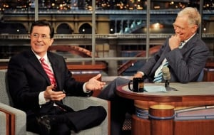 Stephen Colbert-Late Show