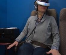 Virtual reality Lucy van Oldenbarneveld