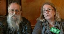 Dan and Suzanne Baker sues General Motors