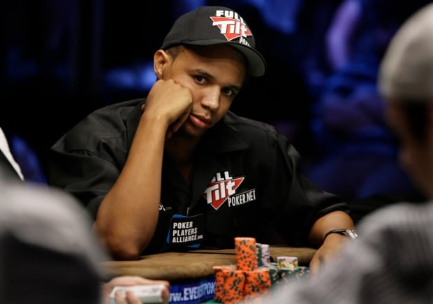 Phil Ivey, poker pro, sued by Borgata for alleged cheating