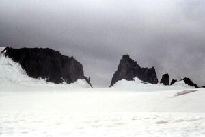 Gothics Glacier