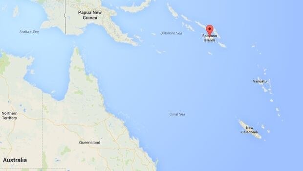 The Solomon Islands have been struck by a series of earthquakes in the past weeks. On Sunday, two separate quakes triggered regional tsunami warnings.