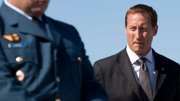 """The four-page, 2010 framework document, sent to then-Defence Minister Peter MacKay, says when there is a """"substantial risk"""" that sending information to - or soliciting information from - a foreign agency would result in torture, the matter should be referred to the responsible deputy minister or agency head."""