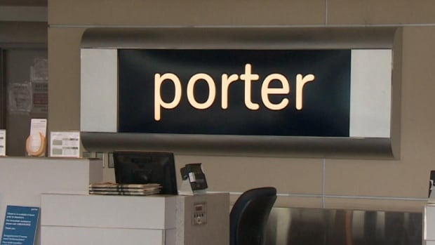 Porter Airlines will be contracting out its workforce in St. John's as of May 1.