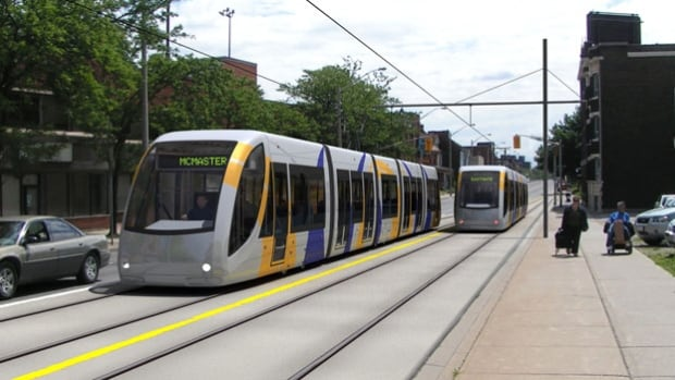 LRT advocates hope Thursday's provincial budget will include money for LRT in Hamilton.