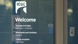 ICBC ordered to pay back millions to motorists