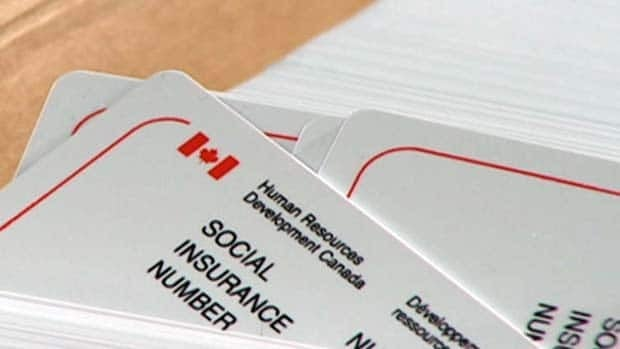 Revenue Canada knew about stolen SINs on Friday