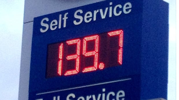 Gas prices are expected to continue to rise over the summer.
