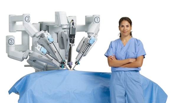 The da Vinci Surgical Robotic System at St. Joseph's hospital has received another multi-million dollar donation to keep the program afloat.