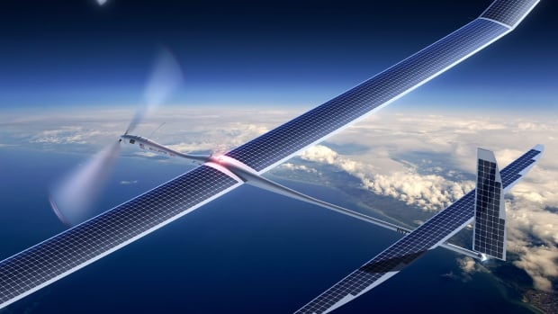 Facebook was also in talks to buy Titan Aerospace earlier this year, but it acquired U.K.-based solar drone company Ascenta instead.