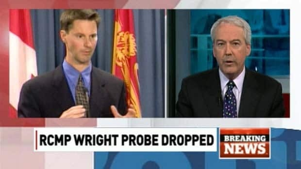 RCMP drops Nigel Wright probe