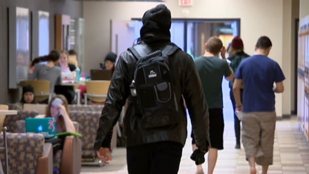 About 50,000 graduates, most from post-secondary schools in Saskatchewan, are currently taking part in the government's tuition rebate program.