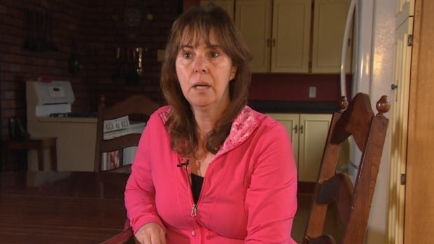Diane Fagan says she has been going into debt to keep her care home afloat.