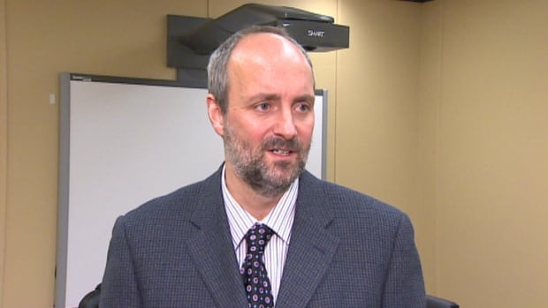 Darrin Pike, CEO of the Newfoundland and Labrador English School District, says there are no plans to extend the school year to make up for lost time. Instead, teachers will focus on core curriculum concepts.