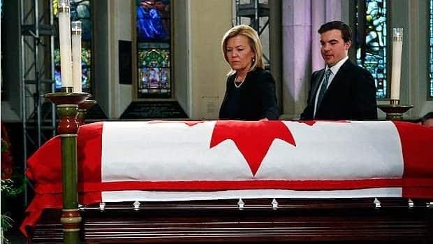 Saying goodbye to Jim Flaherty