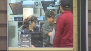 McDonald's recruitment