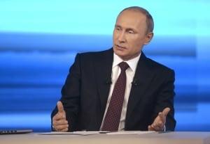 RUSSIA-PUTIN/ROUBLE