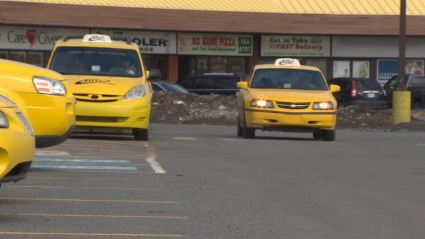 Jiffy Cabs in St. John's