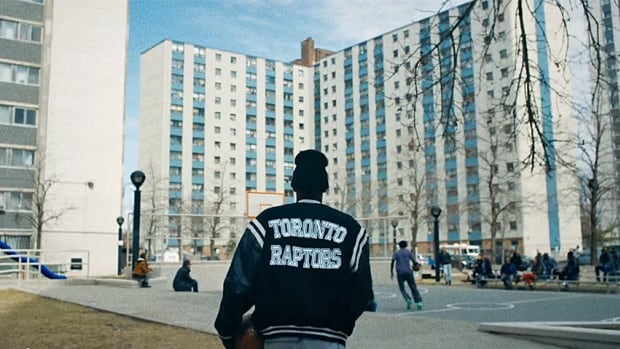 The Toronto Raptors #WeTheNorth ad campaign trumpets the team's position as outliers in the U.S.-dominated NBA. Toronto begins its first playoff series in six years on Saturday against the Brooklyn Nets.
