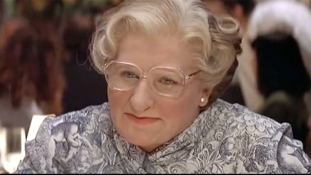 Robin Williams appears in the 1993 movie Mrs. Doubtfire. Finding a replacement for the acclaimed actor in the sequel would be tough.