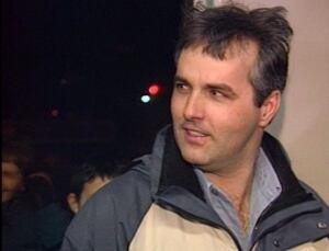 Trevor Taylor in 2001