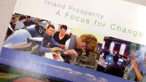 Island Prosperity