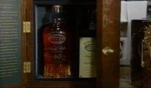 1955 Bowmore scotch