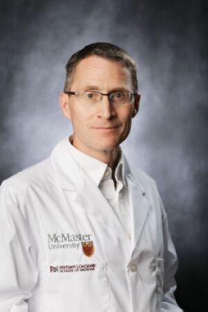 Mark Tarnopolsky