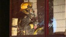 Abbotsford arson