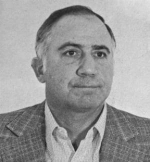 Frank Papalia