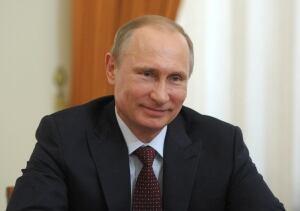 Vladimir Putin Ukraine Crisis