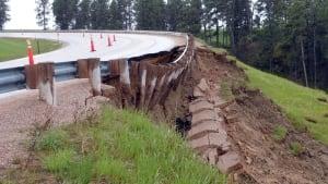 Wyoming flooding