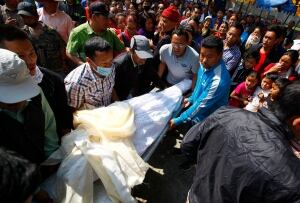 Everest sherpa deaths