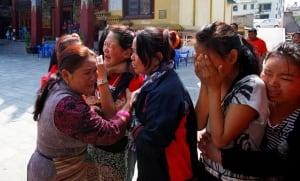Everest Sherpas death