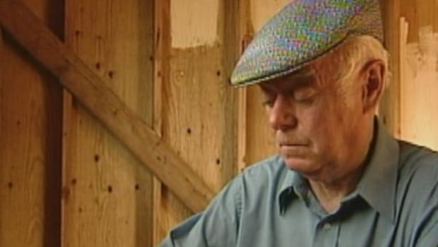 Alistair MacLeod built a world-wide reputation writing about Cape Breton.