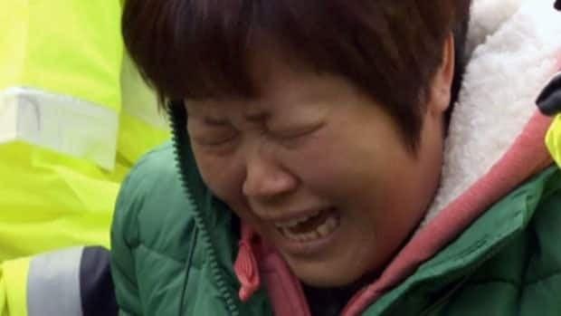 Heartbreaking Easter in South Korea