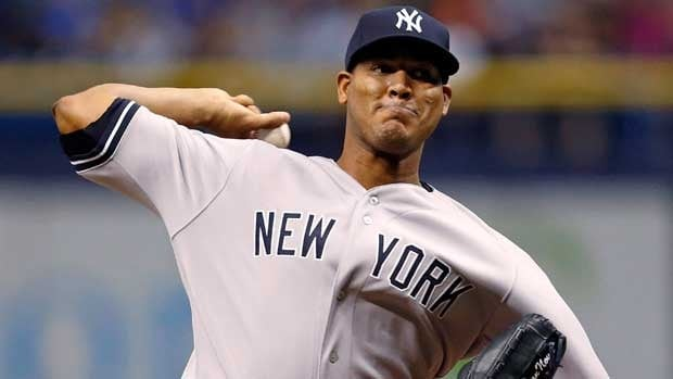 Ivan Nova bounced back last season for New York after a poor 2012 campaign.