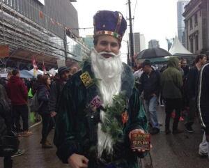 Vancouver 420 marijuana
