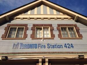 Toronto Fire Station 424