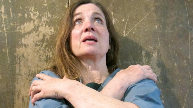 Canadian playwright Judith Thompson is set to perform on stage for the first time in 35 years in Watching Glory Die, a play based on the life and death of Ashley Smith.