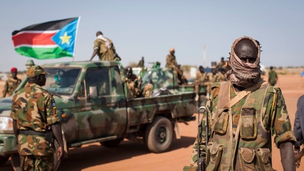 UN human rights investigators say hundreds of civilians were killed last week when rebel forces seized the South Sudanese city of Bentiu. Observers say the killings were ethnically motivated, highlighting divisions between supporters of the president, a Dinka, and those favouring the former vice-president, a Nuer.