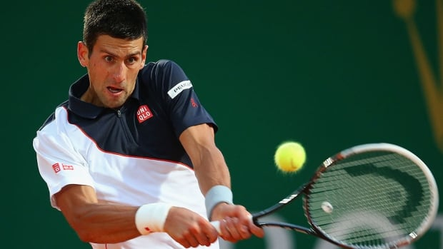 Novak Djokovic is confident he'll return from an injured wrist to play at the Madrid Masters on May 5 and later the French Open.