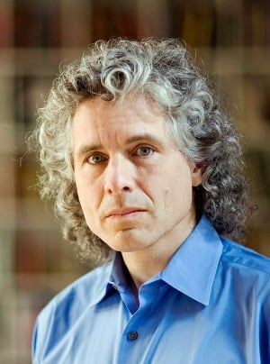 BOOK REVIEW STEVEN PINKER