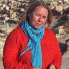 Photo of Margaret Evans
