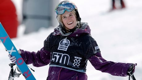 Sarah Burke among Canada's Sports Hall of Fame inductees