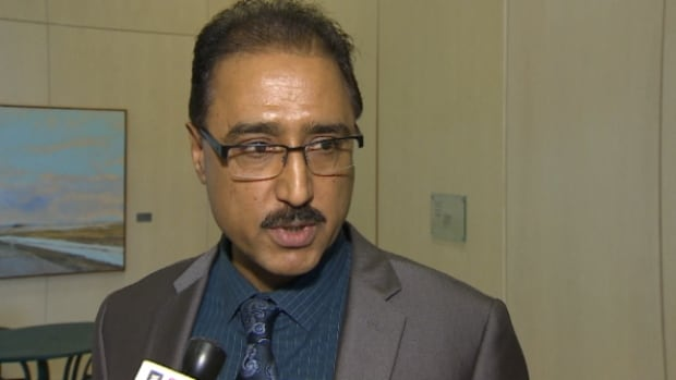Coun. Amarjeet Sohi is opposed to reducing bus service in the suburbs.